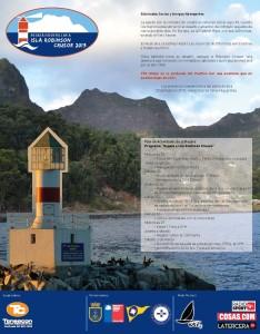 Regata Higuerillas – Robinson Crusoe 2013