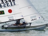 MEX, BRA and VEN take last spots in Hobie