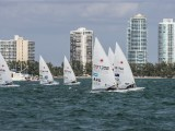 In Miami VEN, DOM, URU, PUR, COL qualified in Standard and MEX, LCA, BER in Radial