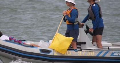 ISAF appoints IJ's for Pan Am Games